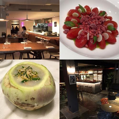 DSPEAKEASY | Nuevo espacio con estilo nórdico del chef Diego Guerrero