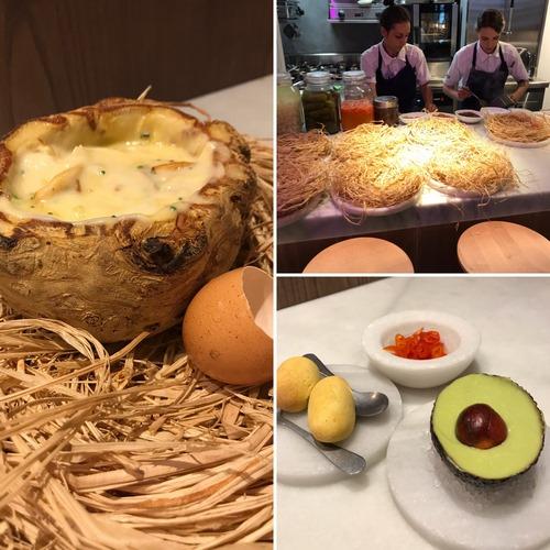 Restaurante DSpeakeasy Madrid