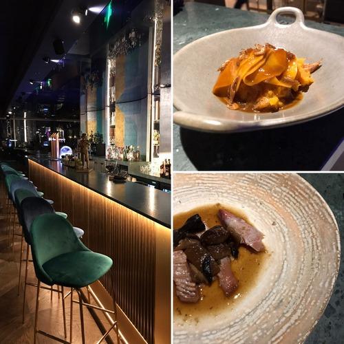 MY WAY SKY BAR | Nuevo restaurante de Joaquín Felipe en un ático de Gran Vía