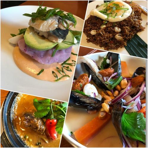 CHIFA | Cocina fusión con base latinoamericana e inspiración asiática