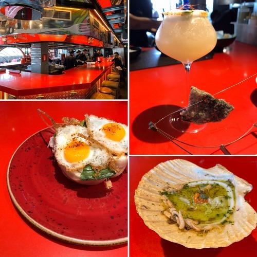 STREETXO | Cocina fusión informal a manos de «Dabiz» Muñoz