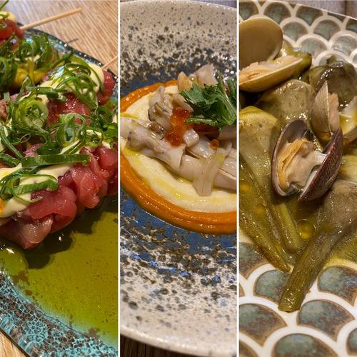 Restaurante Bistronómika Madrid