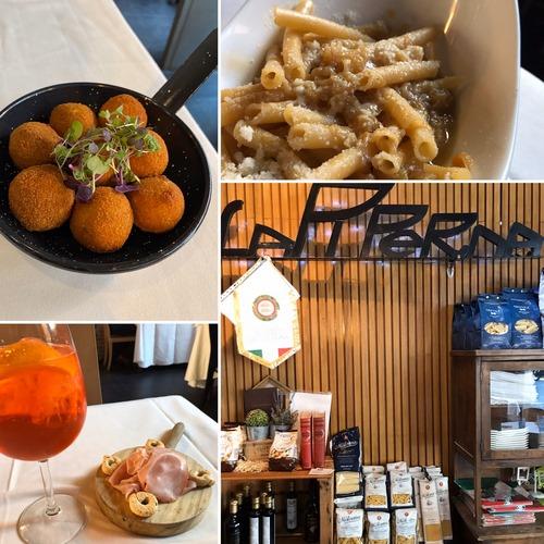 LA PIPERNA | Cocina auténtica del sur de Italia