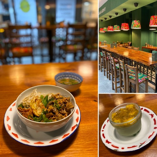 Restaurante Asian Army Madrid