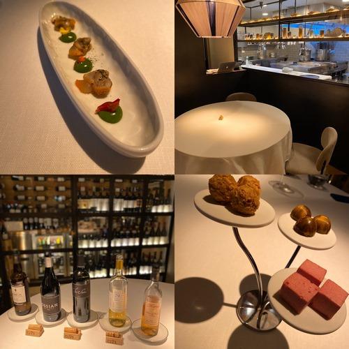 CLOS | Tradición renovada, buena bodega y una sala elegante