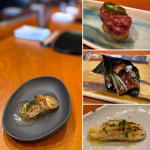 KABUKI | El origen del sushi fusión en Madrid