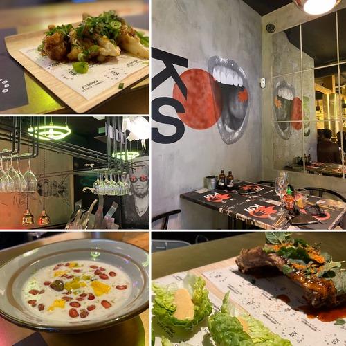 Restaurante Killer Sobo Madrid