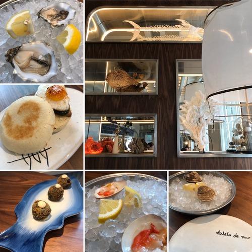 Restaurante Lobito de Mar Madrid