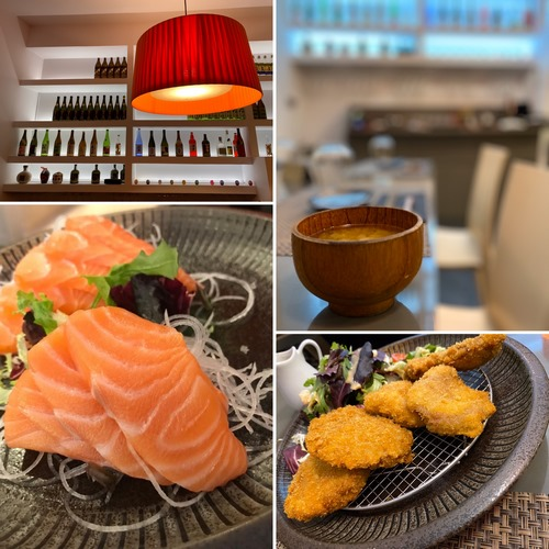 AGEYOKA | Japonés económico con buena cocina de Osaka