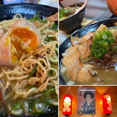 YOKALOKA | Cocina japonesa inmersa en el Mercado de Antón Martín