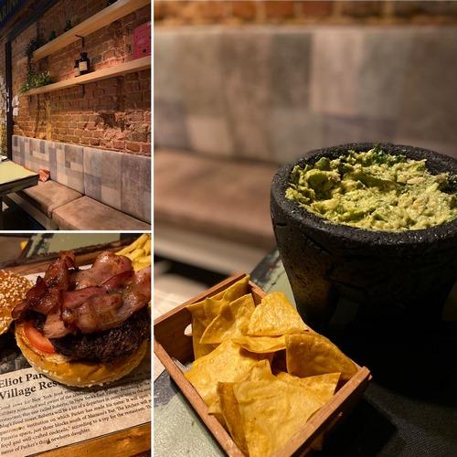 Restaurante La Bistroteca Madrid