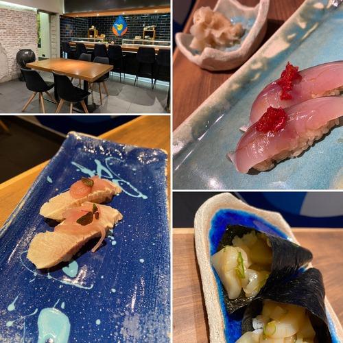 Restaurante Umiko Madrid
