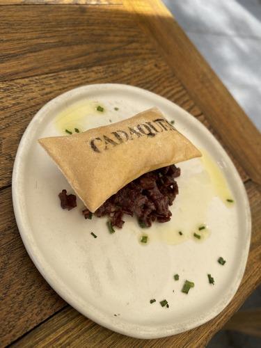 Restaurante Cadaqués Madrid