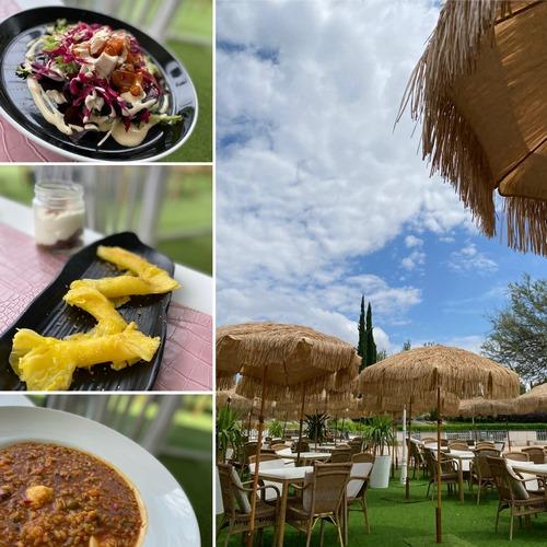 Restaurante La Suite del Lago (Pinto)