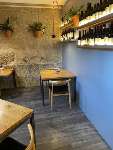 Restaurante Eirado da Leña Pontevedra