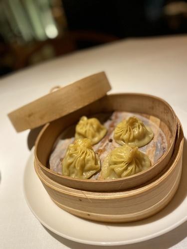 Restaurante China Crown Madrid