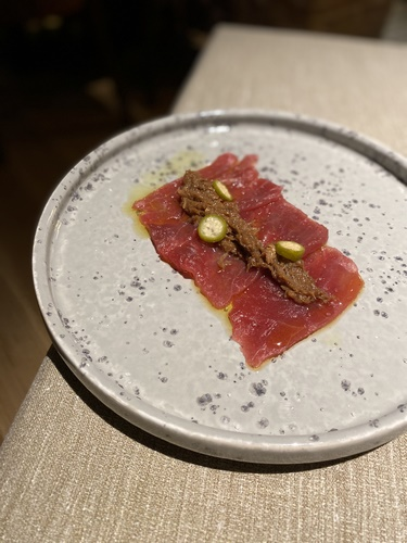 Restaurante Fokacha Madrid
