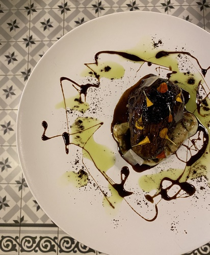 SOXIAL | Cocina fusión con raíces venezolanas