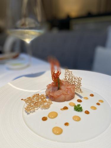 Restaurante Saddle Madrid
