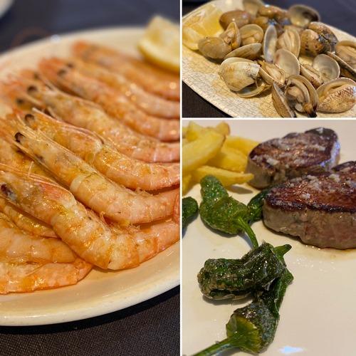 SALA (Guadarrama) | Cocina mediterránea en la Sierra de Guadarrama