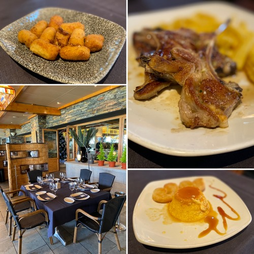 Restaurante Sala Guadarrama