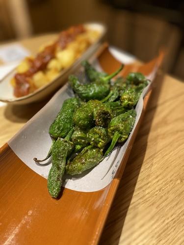 Restaurante PerretxiCo Madrid