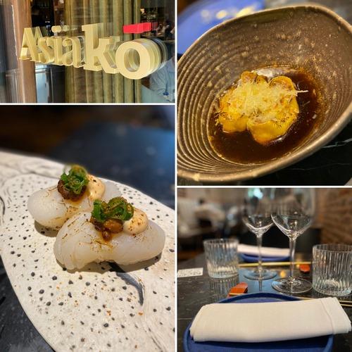 ASIAKŌ | Cocina fusión vasco-asiática del grupo Sr. Ito