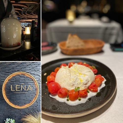 Restaurante Leña Madrid